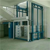 升降货梯厂家 升降货梯 货梯定制