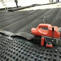 隧道防水板焊膜机 PE土工膜热熔焊机优势