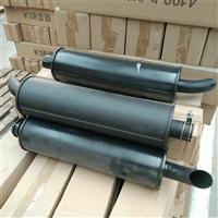 潍坊4100 4102 4105柴油机带增压消音器烟囱烟筒