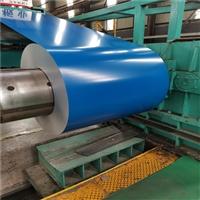 GI有花镀锌板电厂化工厂pe聚酯华彩板业