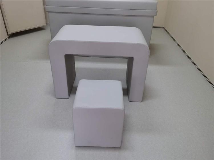 办案区软包桌椅