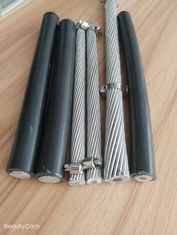 鋁包鋼絞線 鋁包鋼芯鋁絞線 鋼芯鋁絞線生產廠家