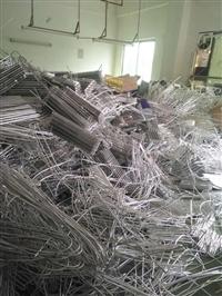 广州废品回收公司,回收废锌、铝合金回收
