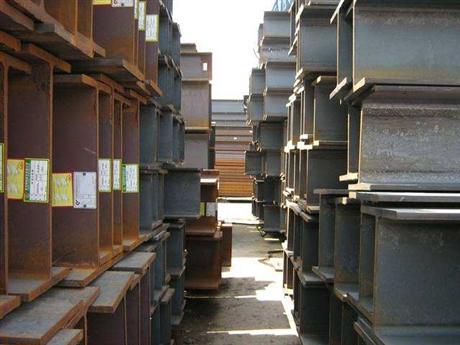 玉溪Q345B工字钢生产厂家