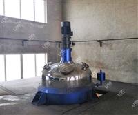 液体肥反应釜 不锈钢反应釜