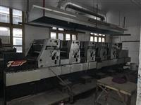 印刷机回收 二手印刷设备回收