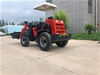 陆良县牧场养殖矿砂石 多功能小铲车