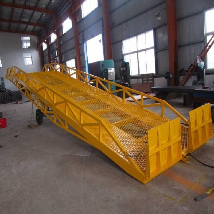 ZXCPT惠州河源清远装卸车升降平台
