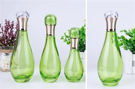 玻璃精油瓶 化妝品噴霧瓶 化妝品包材