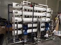 销售 二手水处理 净化水 二手双级反渗透水处理 质量好 价格低