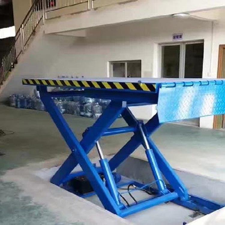 固定式升降机厂批发装卸车升降机