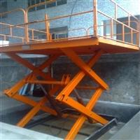 固定式升降机厂售剪叉液压升降机