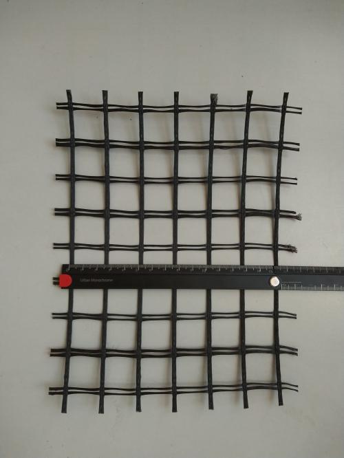 双向纤塑土工格栅特点  异形纤塑格栅