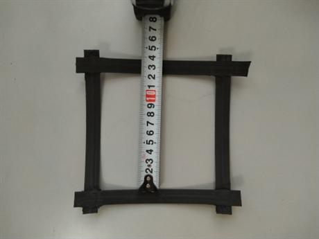 钢塑土工格栅GSGS80-80,结点剥离强度300N