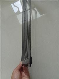 单向土工格栅GDL80HDPE用于外贸