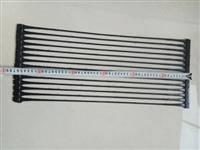 单向拉伸土工格栅GGR/PP/US90-90提供质保书