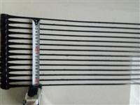 单向塑料土工格栅GGR/HDPE/US110-110加工定做