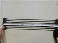 单向塑料土工格栅GGR/PP/US220-220国家标准