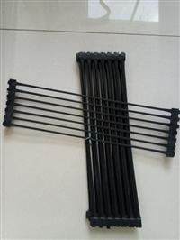 单向土工格栅GDL70HDPE施工方法