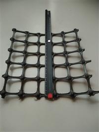 纵横向拉伸强度20kN/m塑料双向土工格栅提供检测报告、合格证
