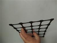 纵横向拉伸强度25kN/m双向拉伸塑料土工格栅各种型号