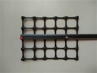 纵横向拉伸强度30kN/m双向拉伸土工格栅施工方法