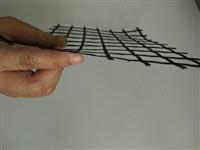 断裂强度50kN/m经编玻纤土工格栅工程性能