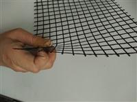 网孔12.7mm玻纤土工格栅不合格可退货