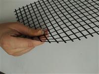 断裂强度160kN/m双向玻璃纤维土工格栅优势