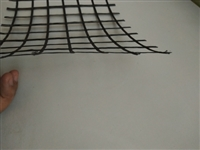高强聚酯长丝土工格栅GGR/PET/BK160-160桥梁专用