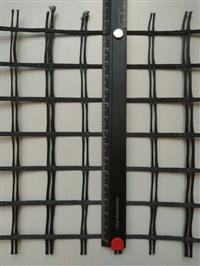 高强聚酯长丝土工格栅GSJ70用于外销,高强聚酯长丝土工格栅