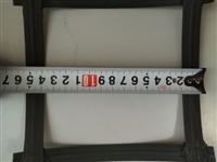 整体钢塑土工格栅GSZ40,结点剥离强度300N