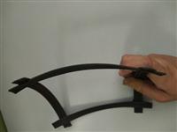 整体成型钢塑土工格栅GSGS30-30优点