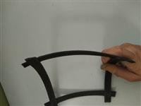 整体钢塑土工格栅GSZ110,结点剥离力300N