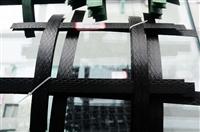 双向焊接土工格栅施工注意事项  双向焊接土工格栅