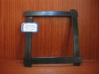 锁扣式钢塑土工格栅GSGS180-180,焊接点剥离强度300N