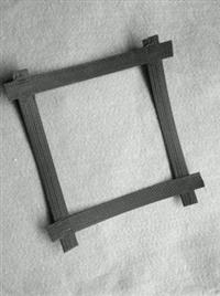 聚酯焊接土工格栅,抗拉强度150kN/m