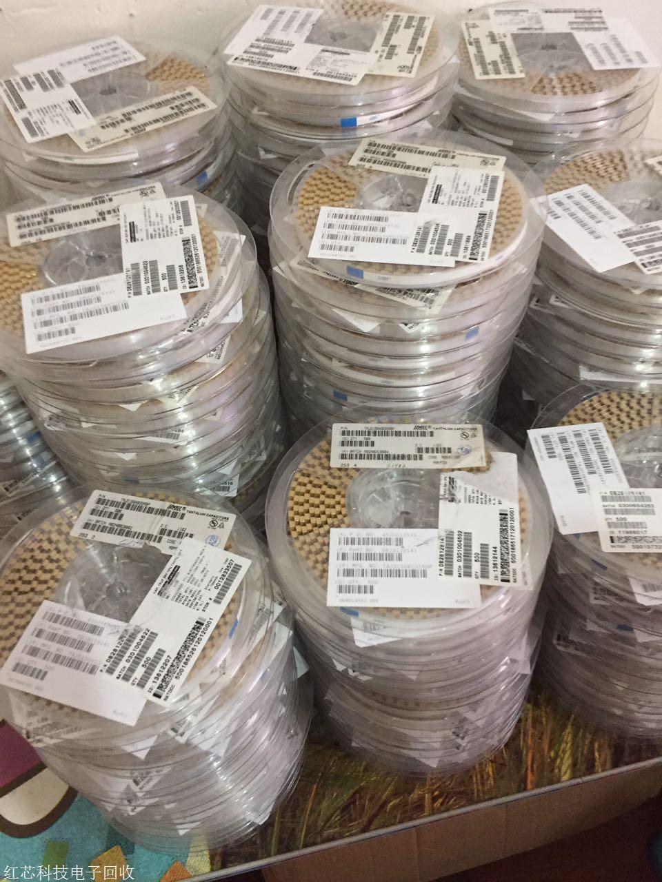 广州回收电子废料行情