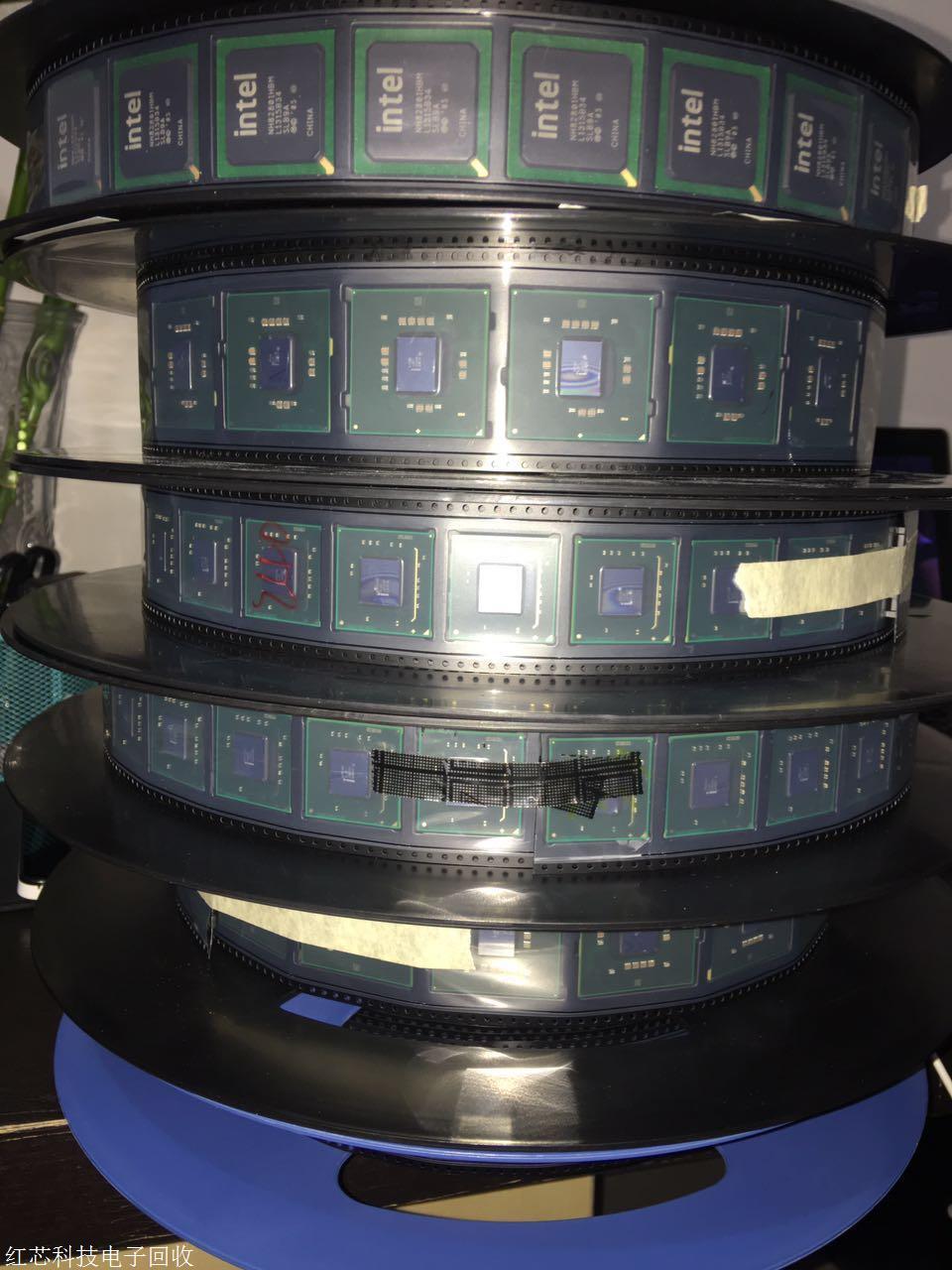 收购SAMSUNG电容高价回收