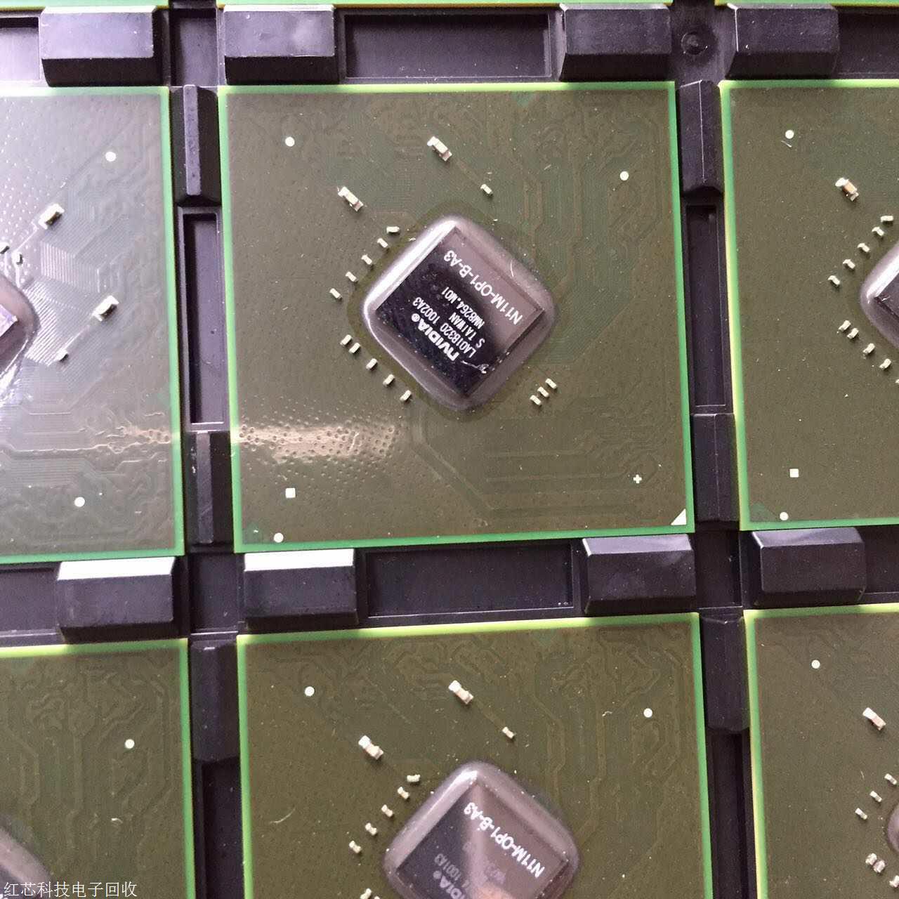 深圳回收智能IC高价回收