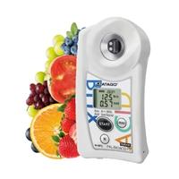 ATAGO爱拓 五种水果糖酸度计 PAL-BX丨ACID F5