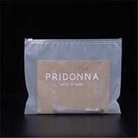 服装拉链袋 服装拉链自封袋 pvc袋服装通用包装袋 青岛英贝包装厂