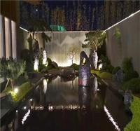 山东黑山石 庭院景观石 景观石品牌