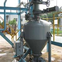 山東脈沖布袋除塵器 氣力輸送粉體 LJXY 負壓氣力輸送系統