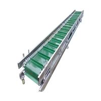 皮带输送机厂家排名 250方粮食全自动铲取料装车机 顺通达自