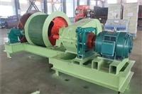 矿用提升设备 液压绞车 卷扬机