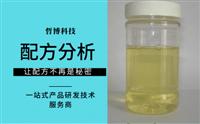 优质环压增强剂配方检测