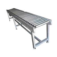 流水線鋁型材輸送機 輸送帶流水線 圣能機械 生產滾筒線
