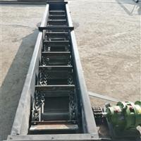 730刮板輸送機參數 興運輸送單板鏈刮板機 LJXY 刮板機