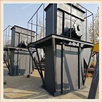 散料输送机 瓦斗提升机输送机 都用机械垂直输送设备